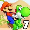 Mario İle Macera 7