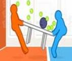 2 Kişilik Masa Çekmece Oyunu