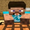 Minecraft Envanter Yapma