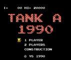 Tank 90 Atari Oyunu