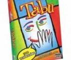 Tabu Oyunu