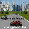 Formula 1 oyunu