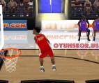3d Basket Maçı