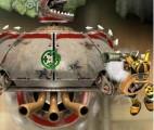 3d Robot Savaşı