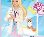 Barbie Hayvan Doktoru