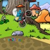 Bisikletli Şirin