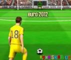 Euro 2012 Şut Atma