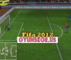 Fifa 2012 oyunu