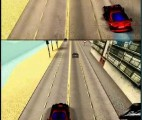 İkili Araba Yarışı
