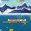 Madagaskar 3 oyunu
