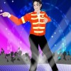 Michael Jackson giydir