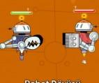 Robot Dövüşü