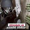 Zombi Öldür