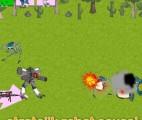 Stratejik Robot Savaşı