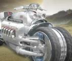 Motor Çılgınlığı