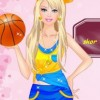 Sportif Barbie