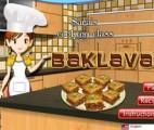 Sara Aşçılık Sınıfı