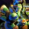 3d Ninja Kaplumbağalar oyna