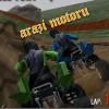 arazi motoru 3d