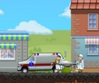 Ambulans sür