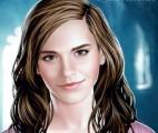 Emma Watson makyaj