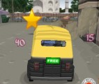 3d Taksi oyunu oyna