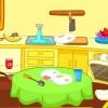 Mutfak temizle