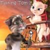Talking Tom 2 oyna
