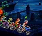 Zombiler Yarışıyor