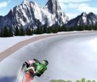 3D Karda Yarış oyna