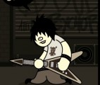Guitar Hero oyunu oyna