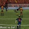 Messi Gol atma oyna