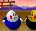 Yumurta Dövüşü 2 kişilik