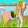Barbie ve Pony