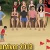 Survivor ünlüler Gönüllüler 2013 oyunu oyna