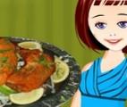 Tandoori Tavuk