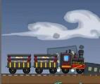 Tren sür