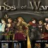 Hands of War 3 Oyunu