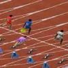 Engelli koşu oyunu