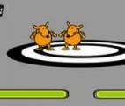 Kangoo güreşi