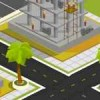 Şehir inşa etme oyunu