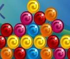 Salyangoz tetris oyunu