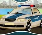 Trafik cezası oyunu
