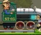 Tren yolu onarma