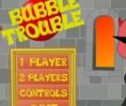 Bubble Trouble Oyna