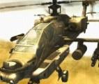 3D Helikopter Savaşı