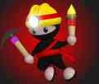 Ninja Madende