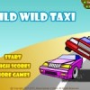 Wild Wild Taxi Oyna