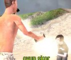 Axe Etkisi oyunu 3d