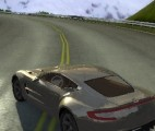 3D Araba Similasyonu